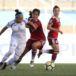 Selección Femenina Sub 20 pierde 2-0 ante México en el Premundial