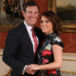 La princesa Eugenia, nieta de la reina Isabel II, se comprometió en Nicaragua