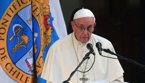 papa Francisco, Chile, abuso sexual