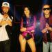 Maite Perroni estrenó nuevo sencillo en colaboración Alexis y Fido