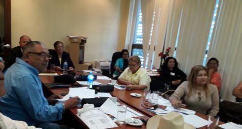 Comisión de Probidad, PLC, cita, Roberto Rivas, CSE