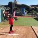 JC Ramírez hizo su primera sesión de bullpen y se sintió bien