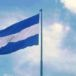 Quitan bandera rojinegra para poner la Azul y Blanco en alcaldía de Murra