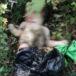 Hallan muerta en una bolsa a una recién nacida en Popoyuapa, Rivas