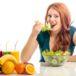 Un plan de nutrición saludable para iniciar el año