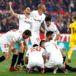Un efectivo Sevilla vuelve a ganar al Atlético y lo elimina de la Copa