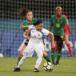 Selección de Futbol Femenina Sub-20 logra su primer punto en Premundial de Concacaf
