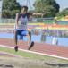Primeros oros nicaragüenses en Juegos Paracentroamericanos