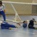 Equipos nicaragüenses de golbol con arranque autoritario