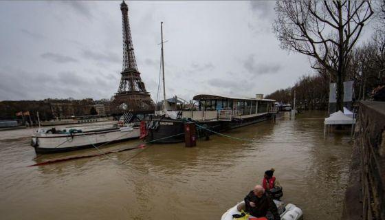 Inundaciones en París,