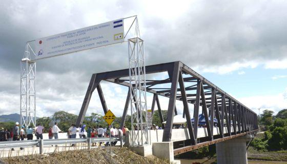 Puentes de Nicaragua