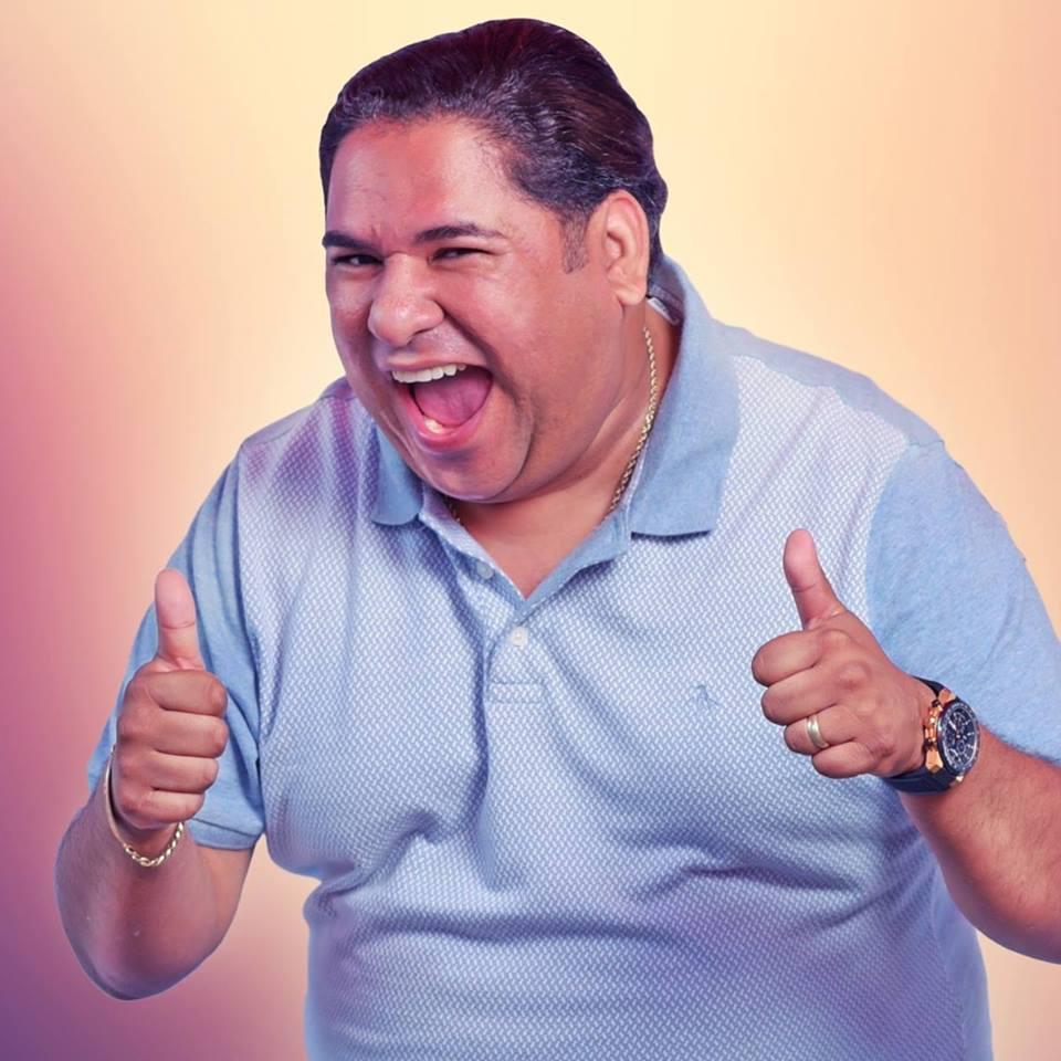 JR es el único nicaragüense que ha recibido dos placas de YouTube por la cantidad de seguidores que acomula en esa red social. LA PRENSA/ CORTESÍA