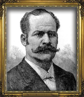 José Santos Zelaya. LA PRENSA/ ARCHIVO