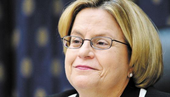 Congresista Ileana Ros-Lehtinen. LA PRENSA / Cortesía