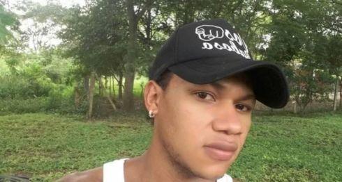 Adkin Wilfredo Wilson Peralta, discoteca en Estelí, joven lanzado de una discoteca en Estelí