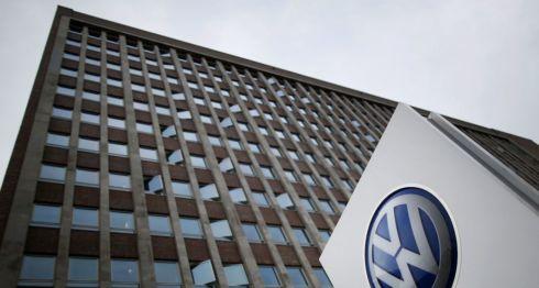 Volkswagen, fabricas alemanas