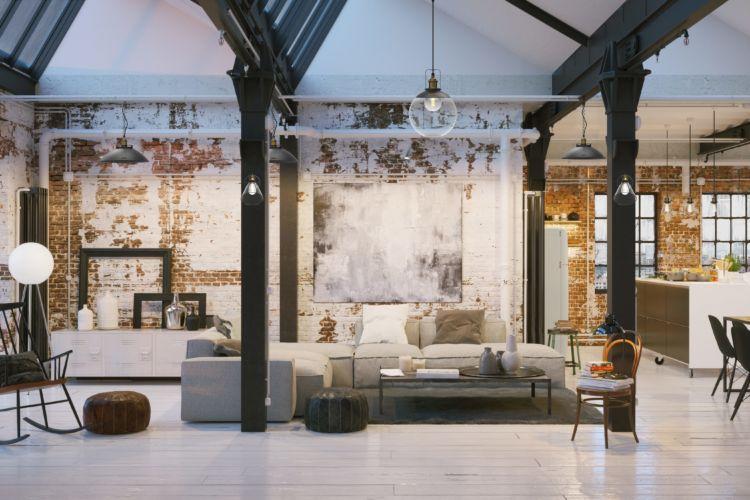 Cinco tendencias en iluminación para tu casa