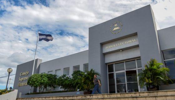 CSE, Nicaragua, elecciones, alcaldes, Nicaragua