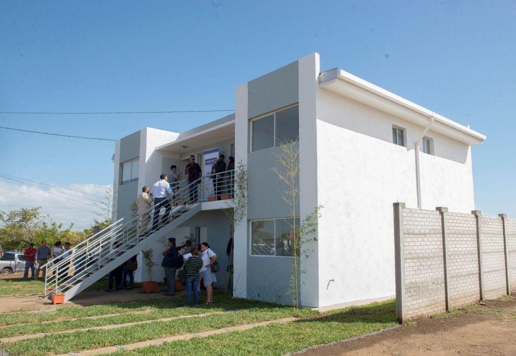 viviendas multifamiliares, Managua, edificios multifamiliares