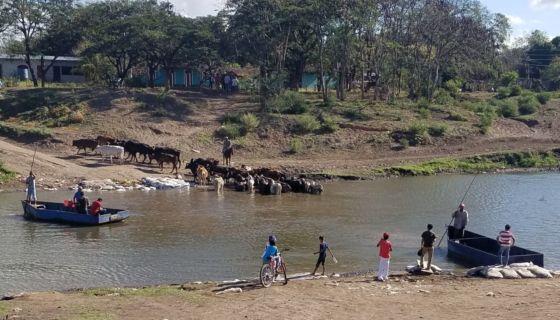 río Malacatoya