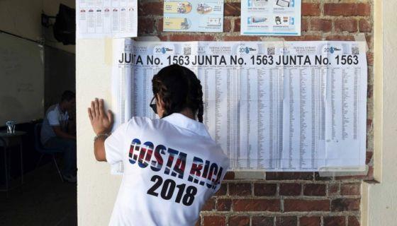 elecciones en Costa Rica, Costa Rica,