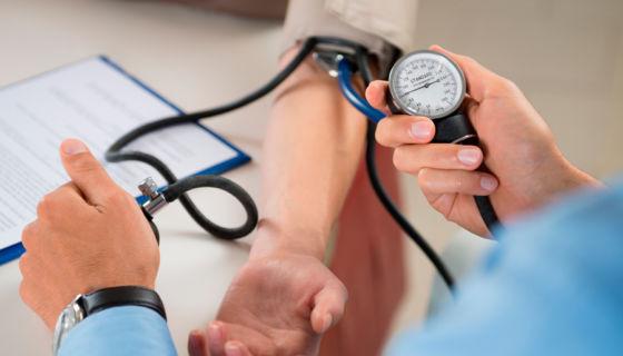Se estima que entre el 20 y el 40 por ciento de la población adulta en la región de las Américas padece hipertensión. LA PRENSA/ARCHIVO