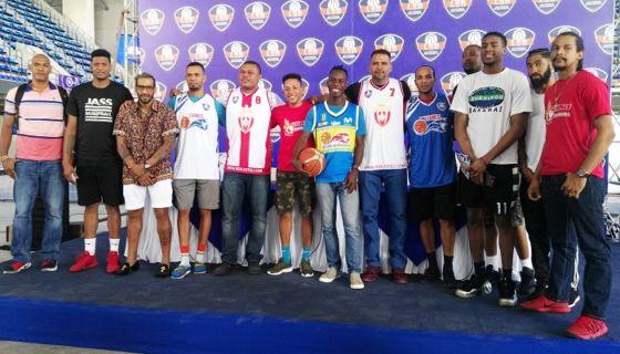 Liga Superior de Baloncesto, Jinotega, Baloncesto, Brumas de Jinotega