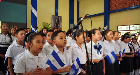 calendario escolar, educación, Nicaragua