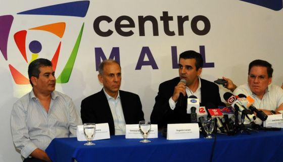 CentroMall, inversiones