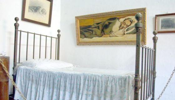 muerte de Rubén Darío , Rubén darío