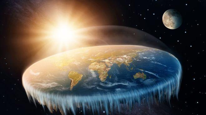tierra, ciencia