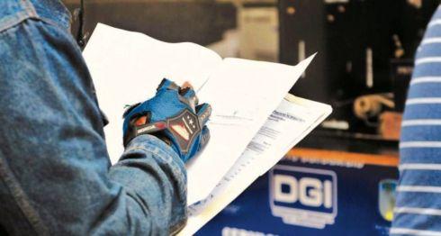 La Dirección General de Ingresos (DGI) es la encargada de recaudar los impuestos en Nicaragua. LA PRENSA/ ARCHIVO