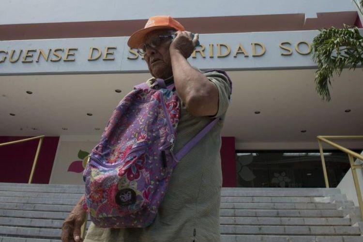 INSS, FMI, Nicaragua, FMI en Nicaragua, edad de jubilación, finanzas del INSS, crisis en el INSS