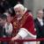 Vaticano desmiente rumores sobre la salud del Papa emérito Benedicto XVI