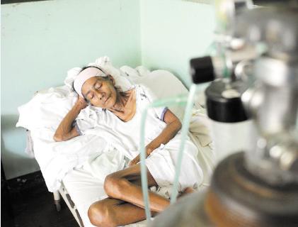 tuberculosis, VIH, Nicaragua