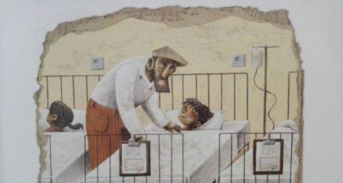 Egipto, literatura