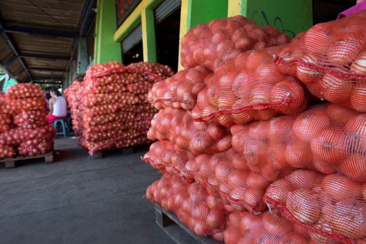 cebolla, cebollas, cebollero, Banco Central