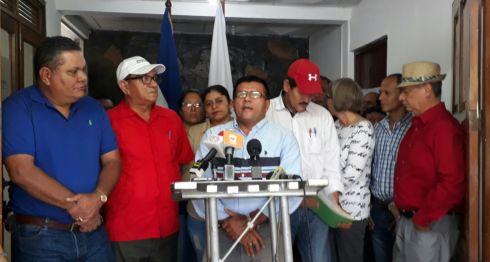 sandinistas, El Almendro, Río San Juan, opositores, alcaldías, saqueos