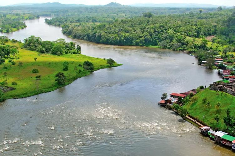 litigios fronterizos, Nicaragua, Costa Rica, La Haya
