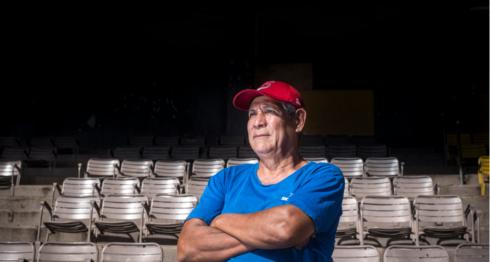 Wilfredo Blanco, baseball, Grandes Ligas