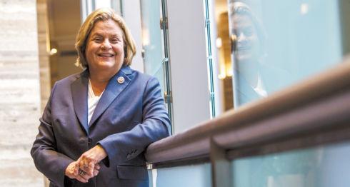 Ileana Ros-Lehtinen, Nica Act, Daniel Ortega
