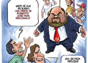 El Azote