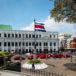 Costa Rica suma 30 centros de recarga para vehículos eléctrico