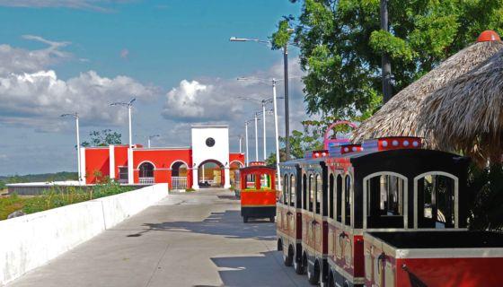 Paseo Xolotlán, managua, Alcaldía de Managua