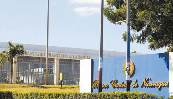 Reservas Internacionales Nicaragua