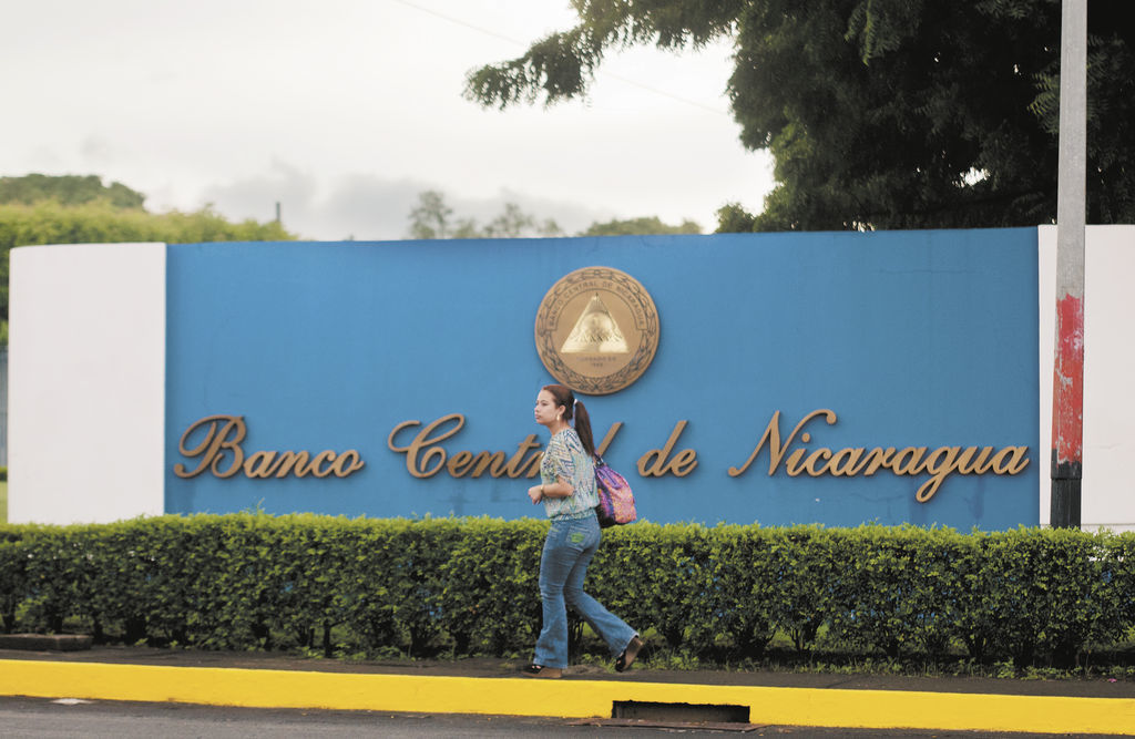 BCN, Banco Central de Nicaragua, FMI, cifras oficiales