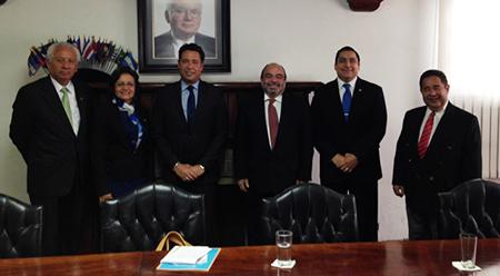 Nicaragua, Costa Rica, Daniel Ortega, embajador de Nicaragua