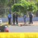 Acusan a tres hombres por una balacera contra policías en León