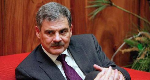 Juan Fuentes, Guatemela, corrupción