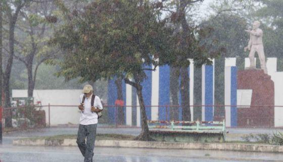 lluvias, Nicaragua, clima, cambio climático